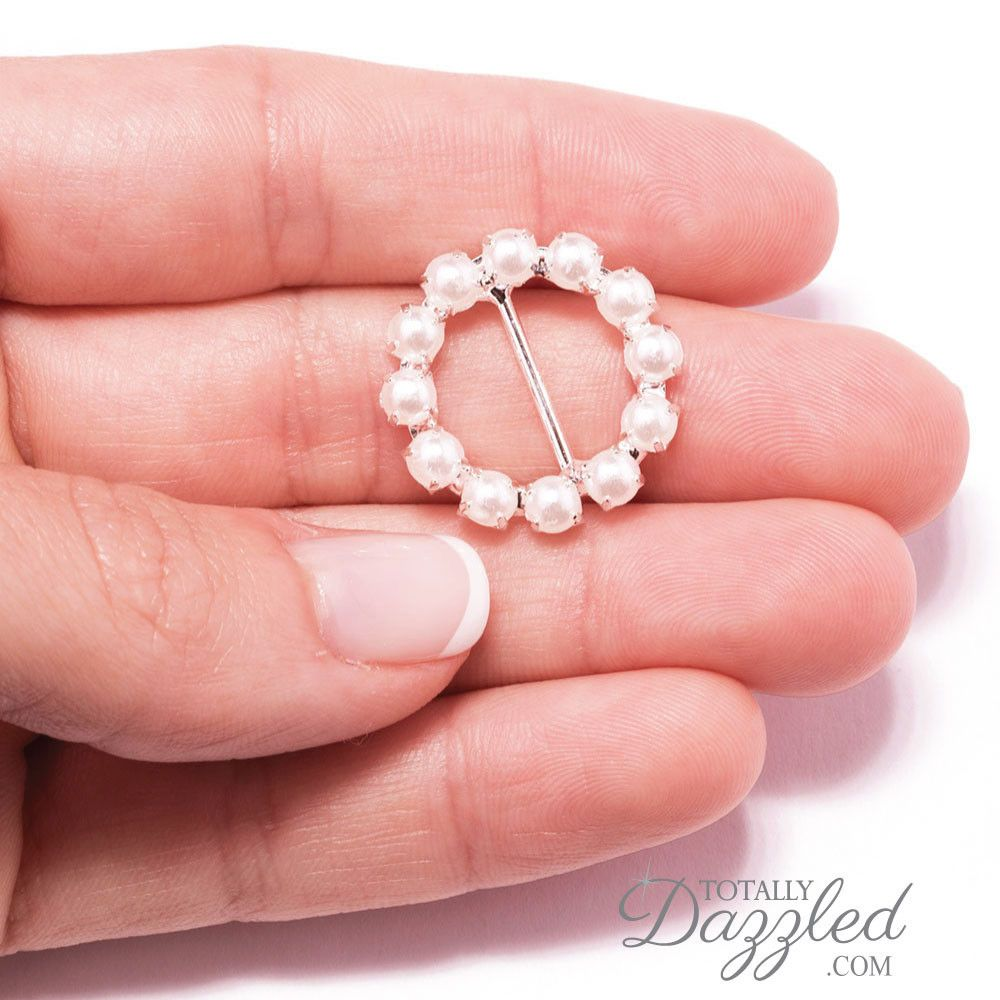 Timeless pearl buckle 121-s | Perfect wedding, Wedding and Pearls