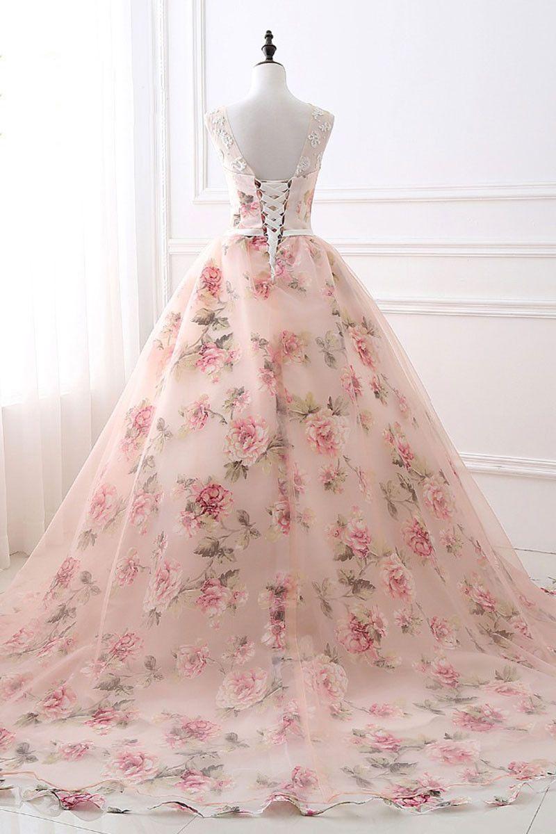 Sexy prom dresscharming ball gown prom dressestulle evening dress