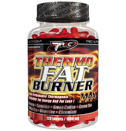 thermo diet 120 tab