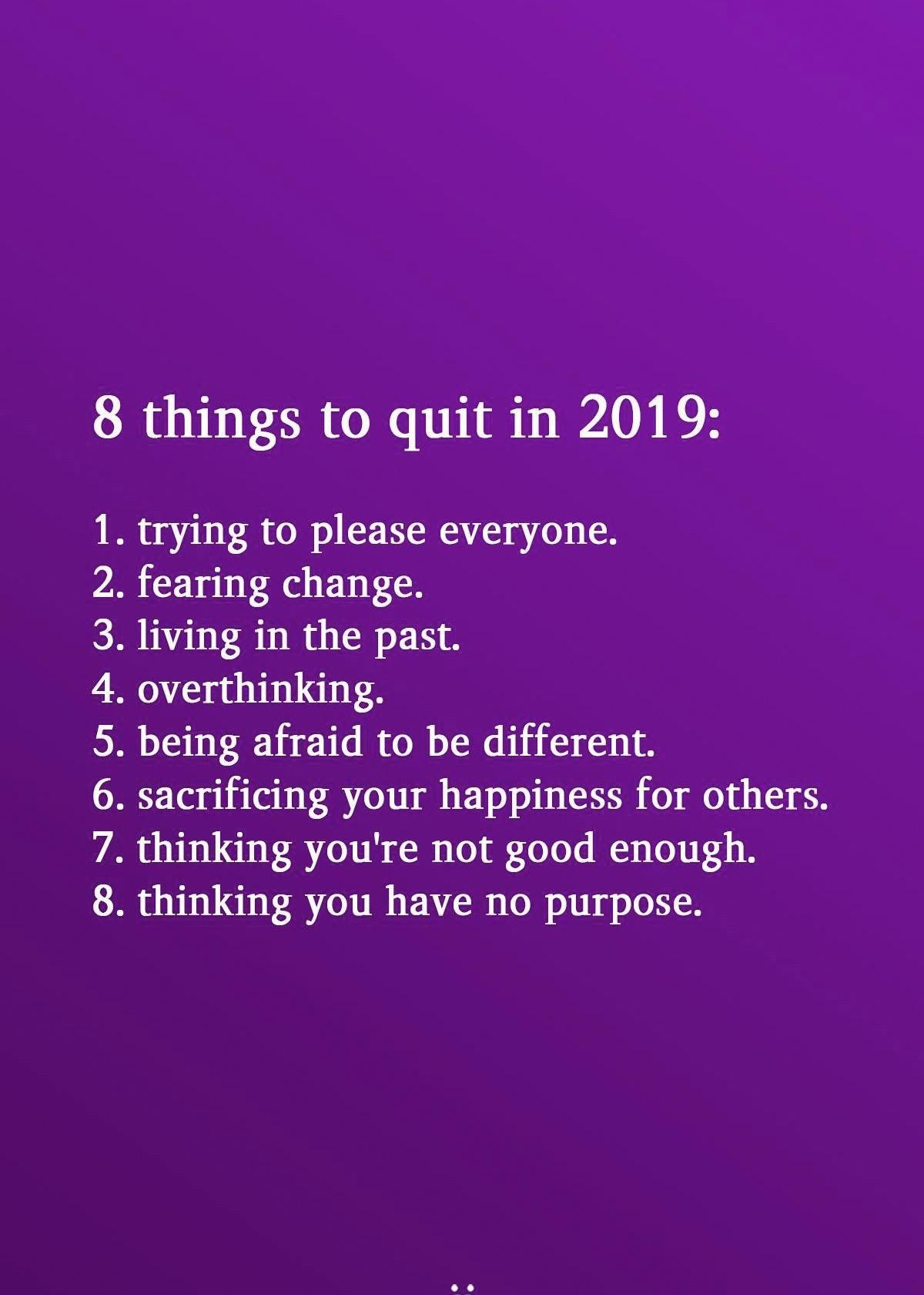 Inspiration Checklist Life Quotes Inspirational Quotes Quotes About New Year