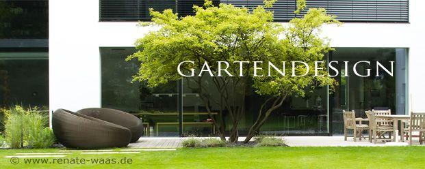 gartendesign moderner garten, münchen, gartenplanung, Gartenarbeit ideen