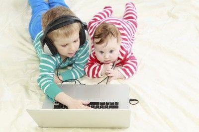 Les écrans sont-ils nocifs pour les enfants ?