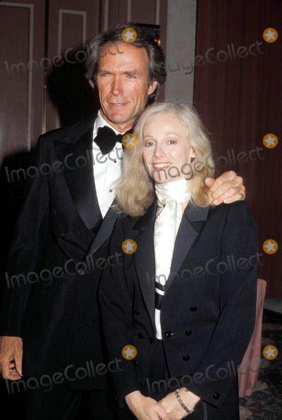 Clint Eastwood Wife Sandra Clint Eastwood Picture Clint Eastwood
