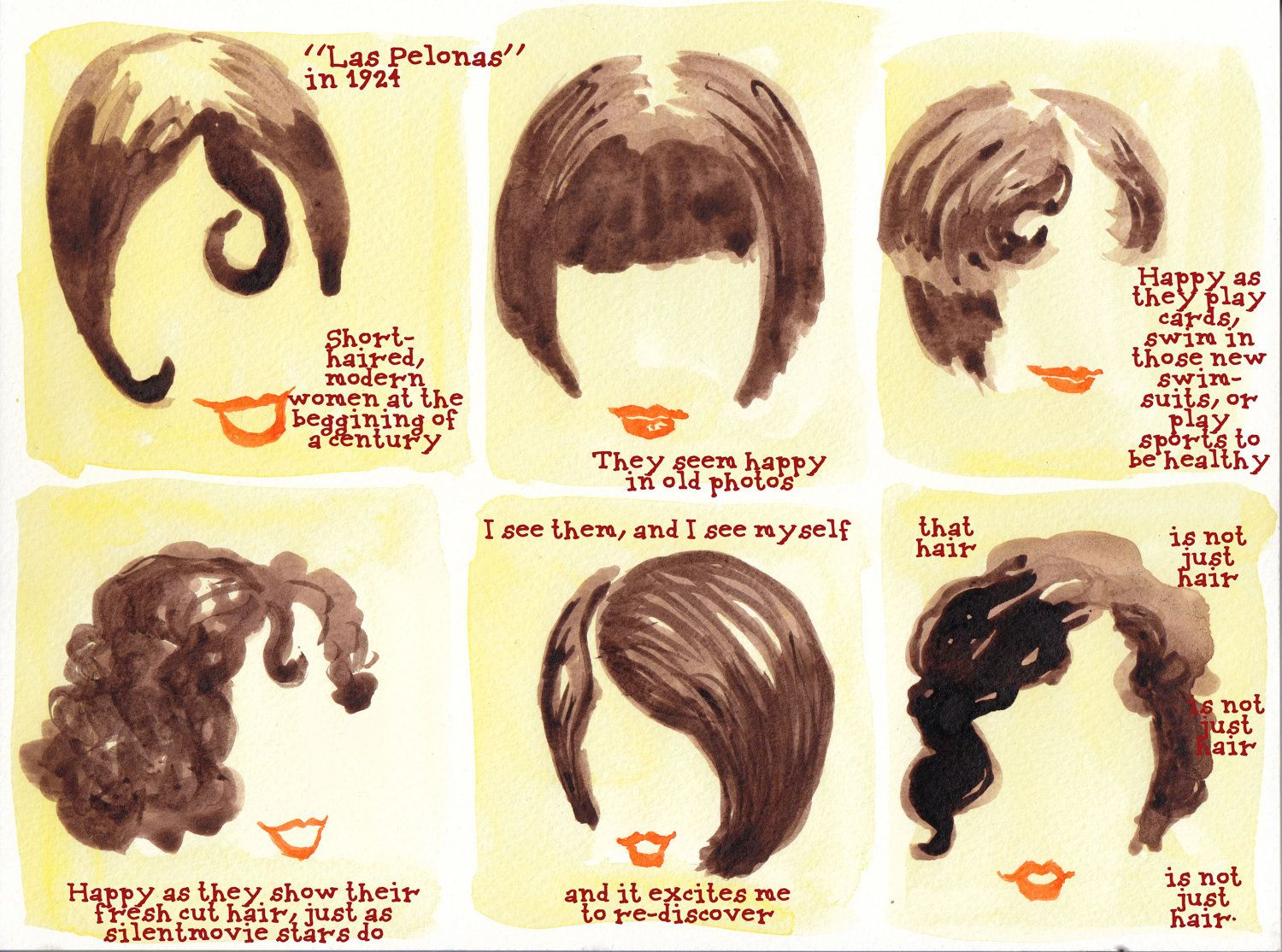 Pin By Monica Rejon Setian On Do Something With This Mop 1920s Hair Vintage Hairstyles Retro Hairstyles