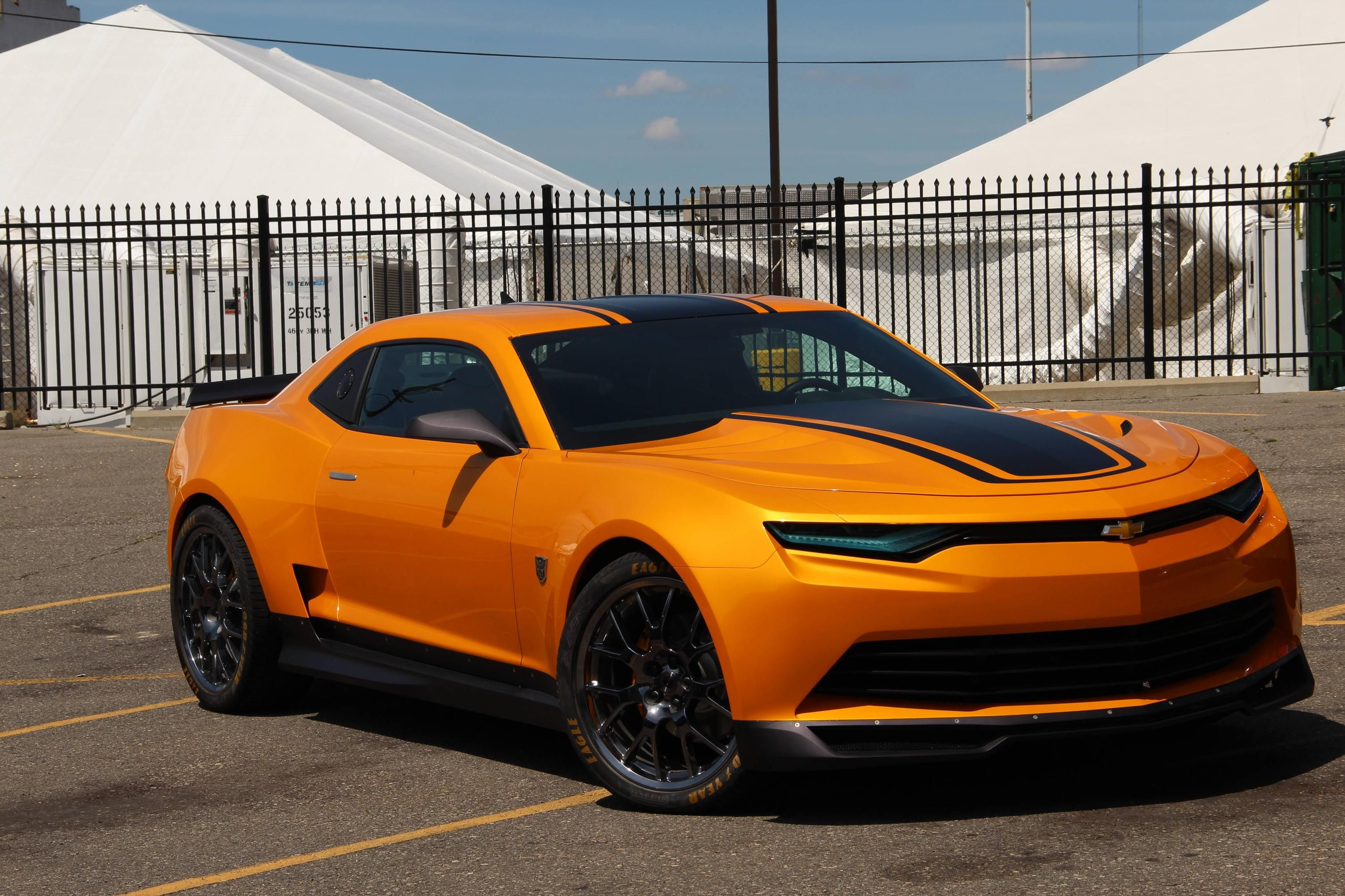 2016 chevrolet camaro won t make an appearance at new york auto show but
