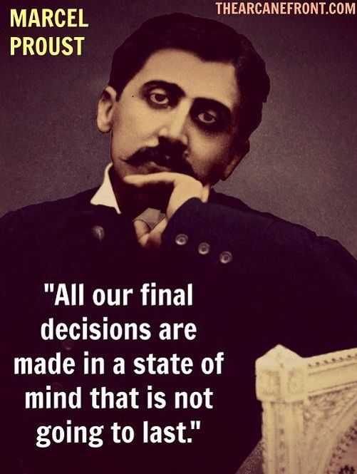 All our final decisions | Words, Favorite quotes, Some words