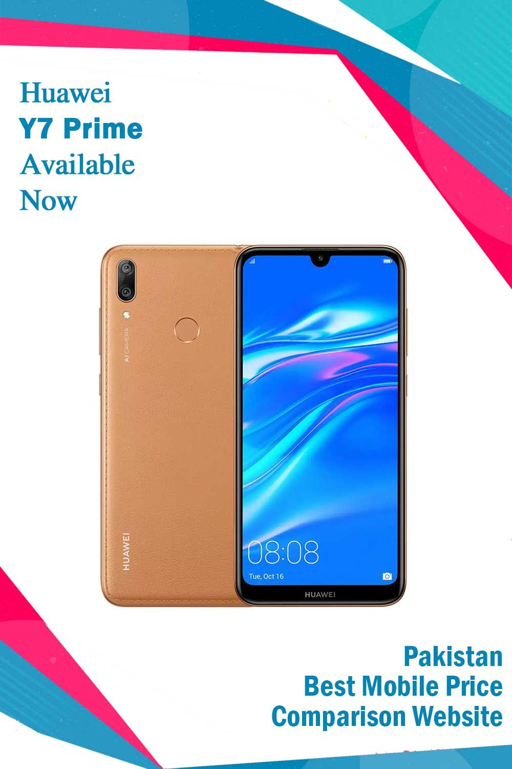 Latest Huawei Y7p Price In Pakistan Specs Viewpackages Com In 2020 Huawei Mobile Price Best Mobile