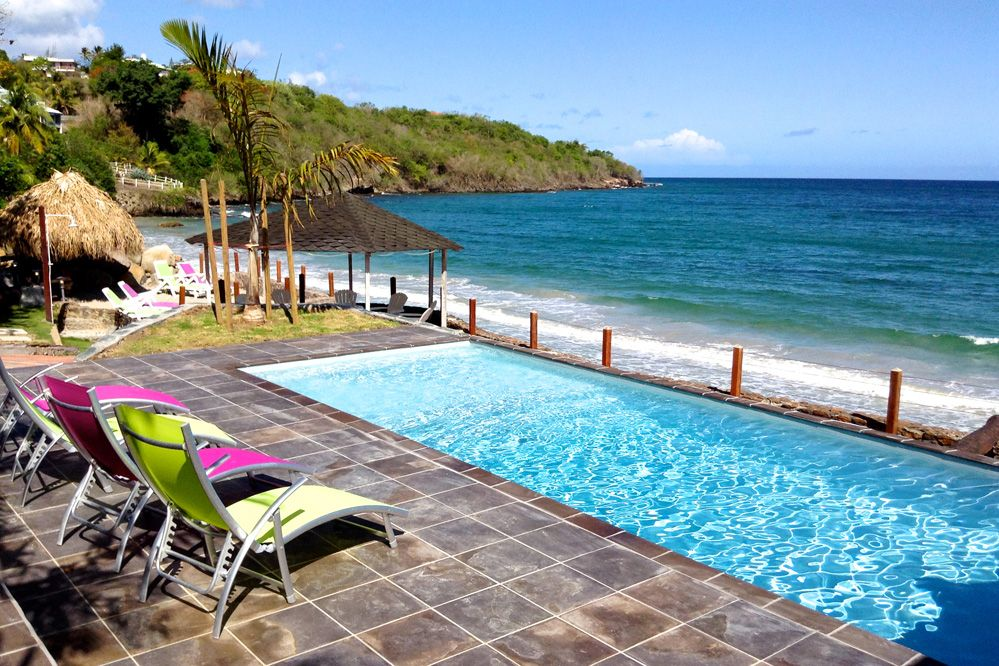 Location Villa Martinique - Piscine | Voyage | Pinterest | Le