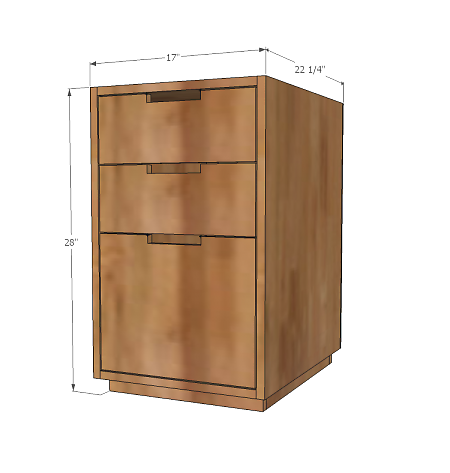 Eco Office File Base Made With Purebond Formaldehyde Free