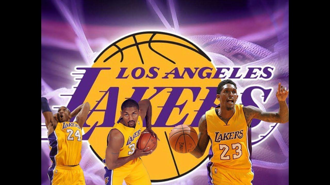 Greatest Lakers Player Of All Time Losangeleslakers Magicjohnson Kobe Nba Mvp Award Lakers Magic Johnson