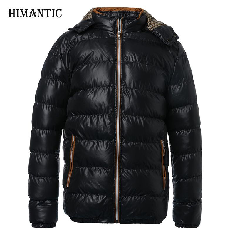 Outwear Men winter Winter Warm Parka Jacket Sportswear Coat T4UPU6qw