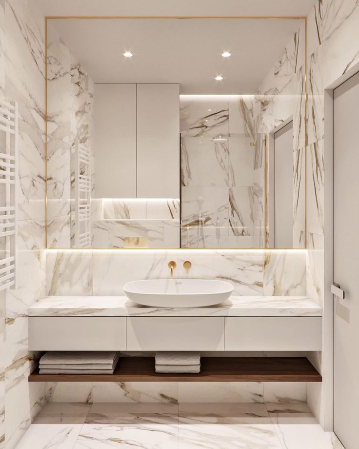 Marble Bathroom Bathroom Design Luxury Luxury Bathroom Master Baths Bathroom Interior Design