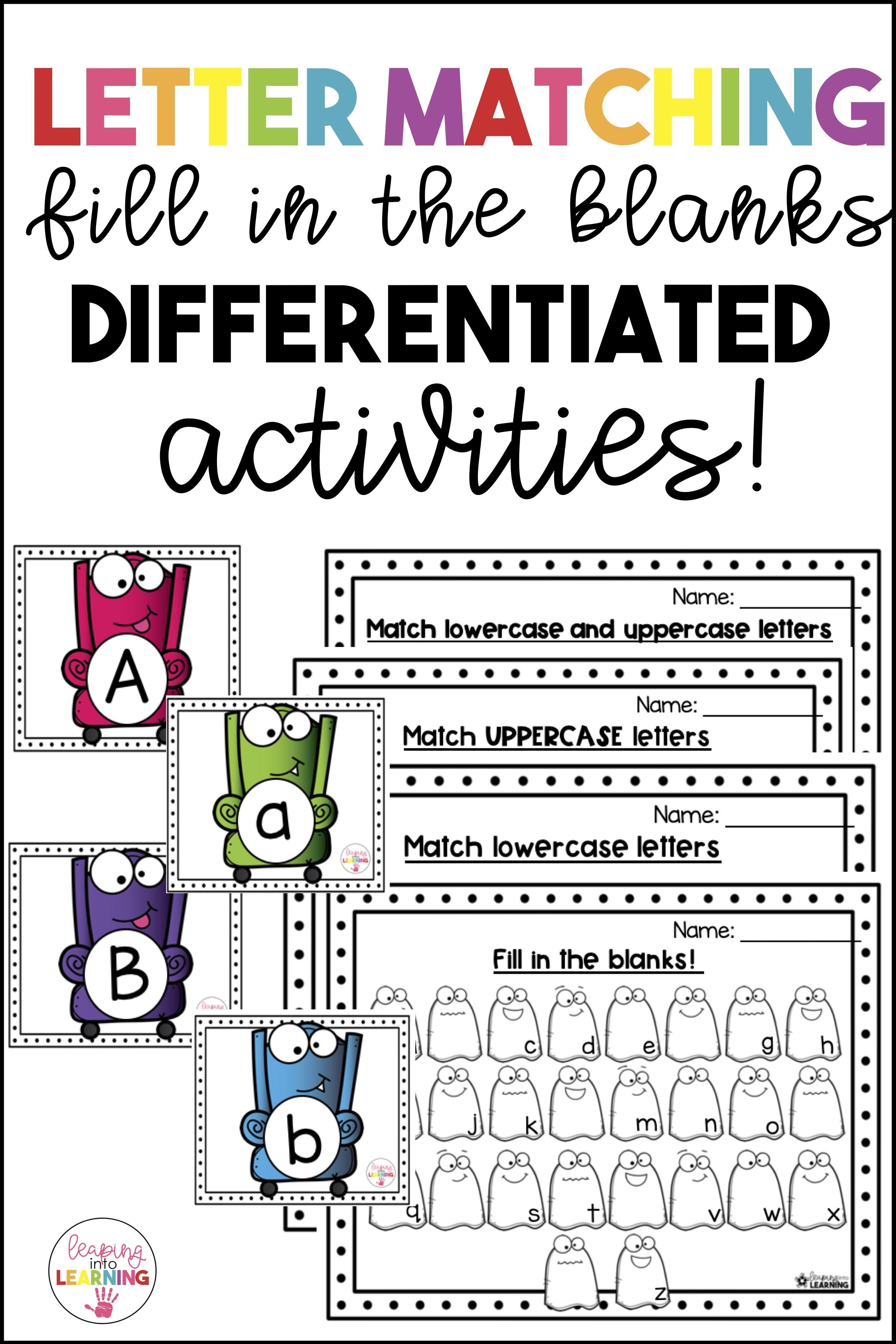 Fall Activities For Preschoolers