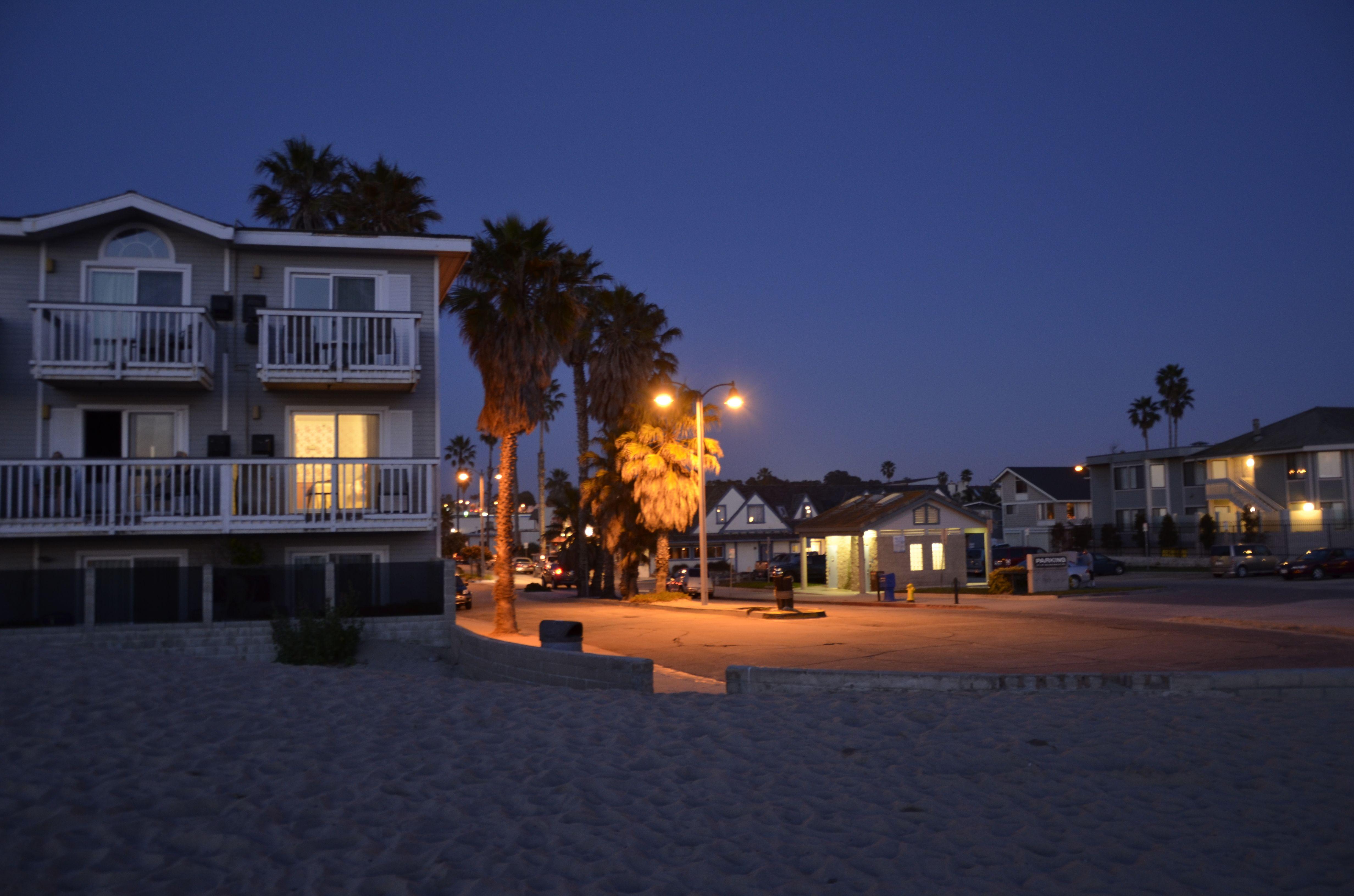 Inn On The Beach End Of Seaward Ventura Ca Homes Hotel
