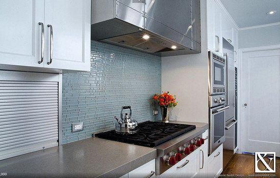 Kitchen Counter Options Rear Travel Trailers 8 That Will Make You Forget Granite Contemporaryinteriordesignbathroom