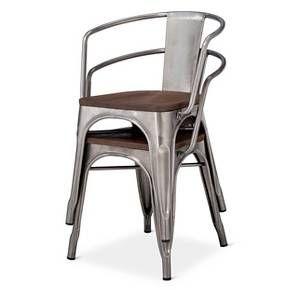 Carlisle Metal Dining Chair Threshold Dining Chairs Metal Dining Chairs High Back Dining Chairs