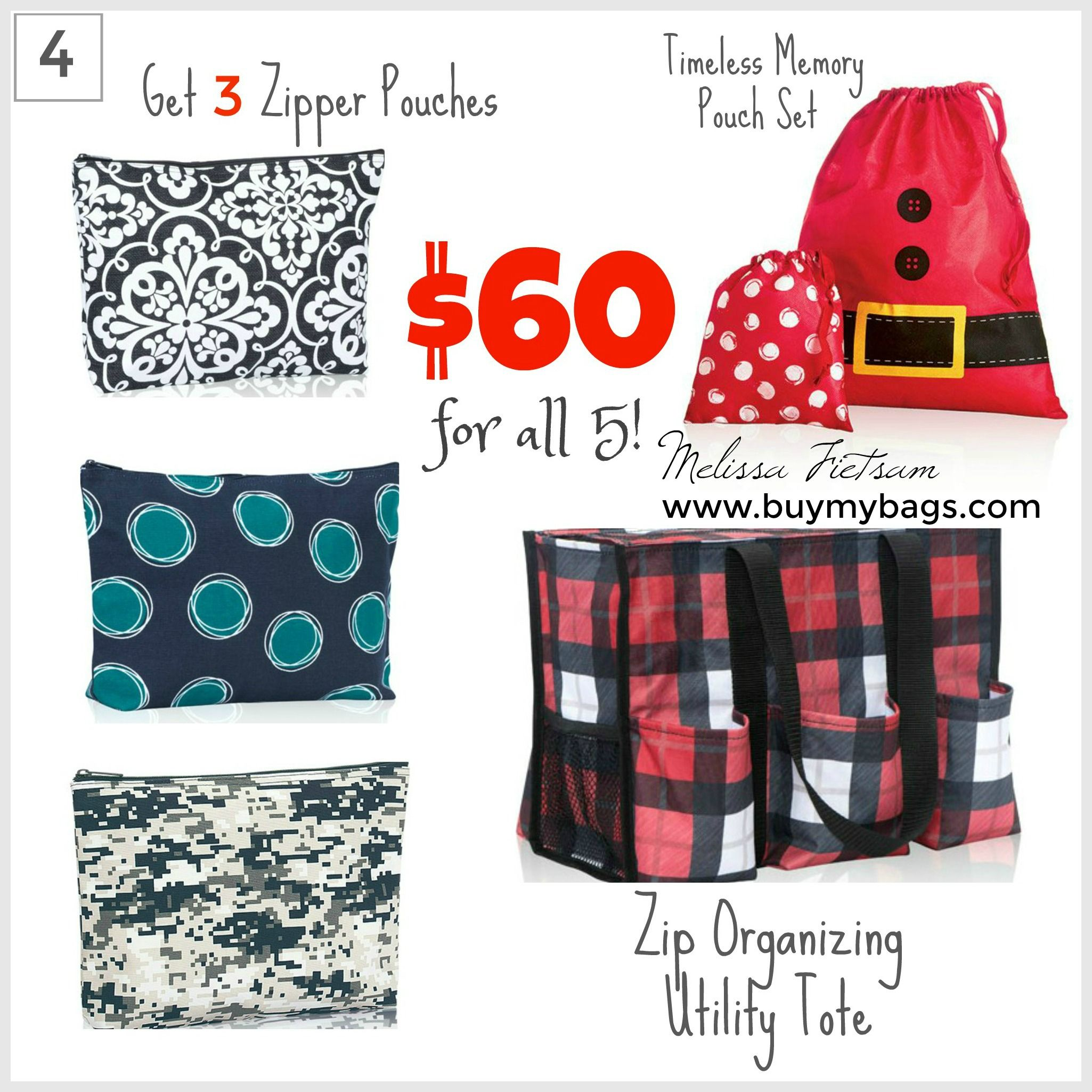 November Thirty One Customer Specials Make For Some Really Great Bundle