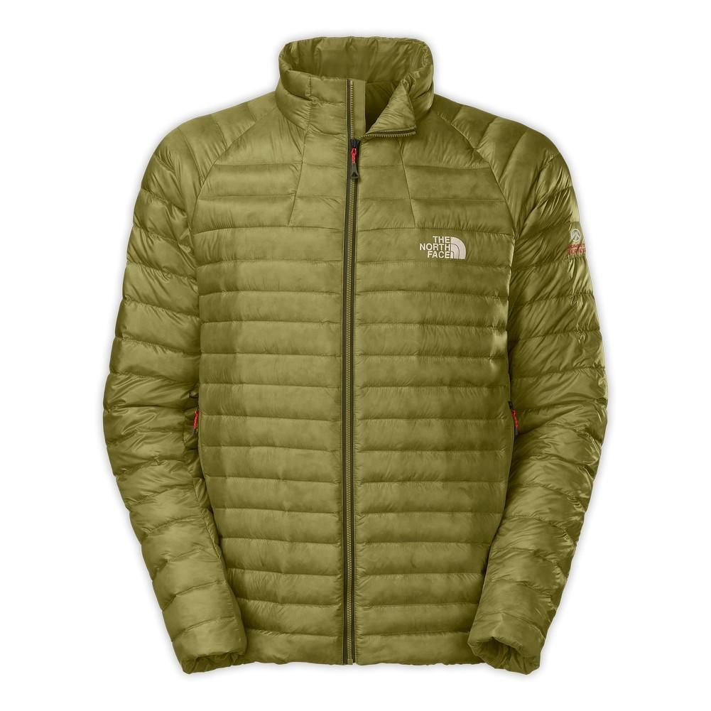 The North Face Men S Quince Jacket G I Green Mens Outdoor Clothing Mens Jackets Outdoor Outfit [ 1001 x 1001 Pixel ]