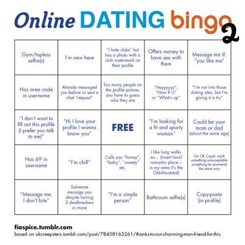 dating Bingo dating utlandet Forum