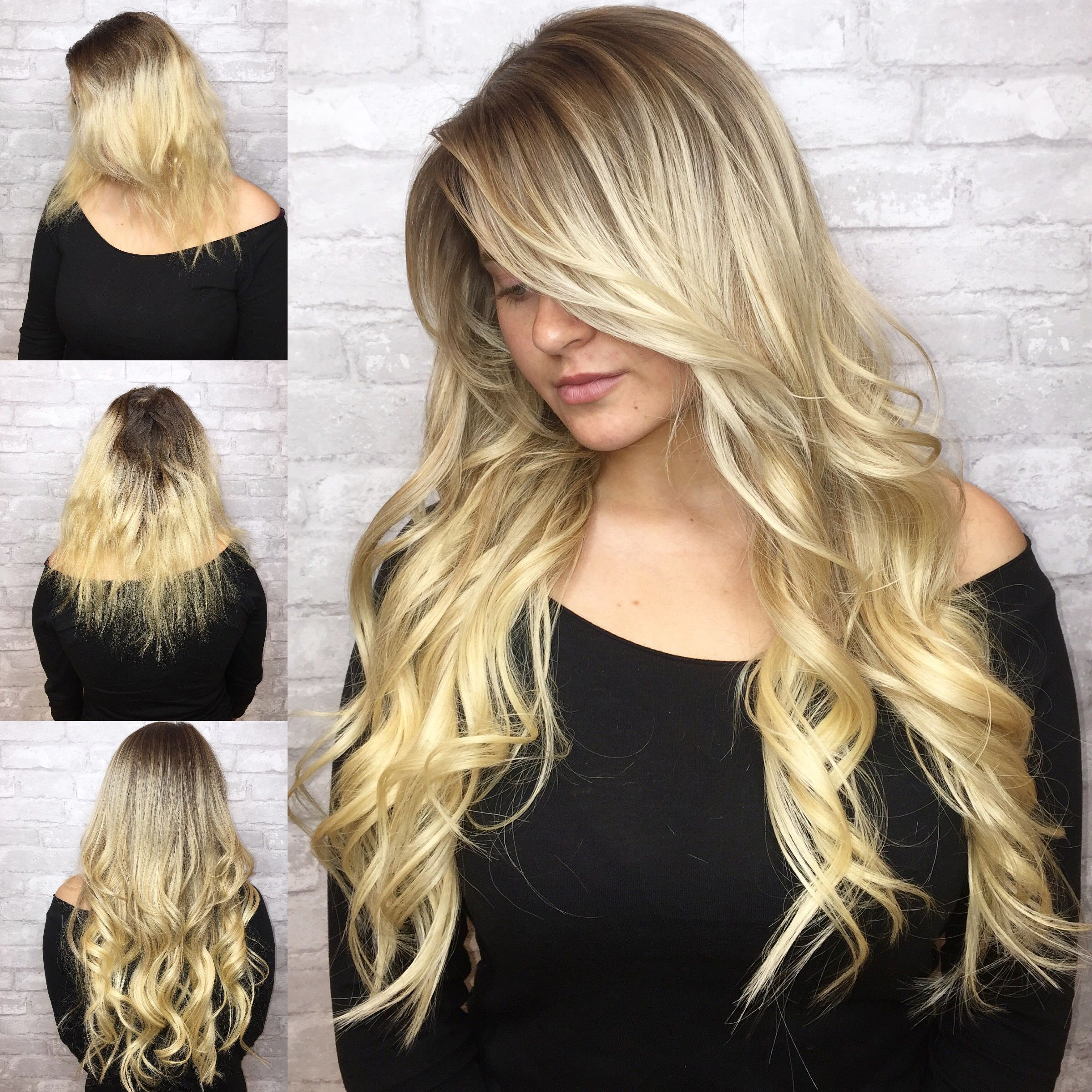 Watch - Hair salon extensions for winter video
