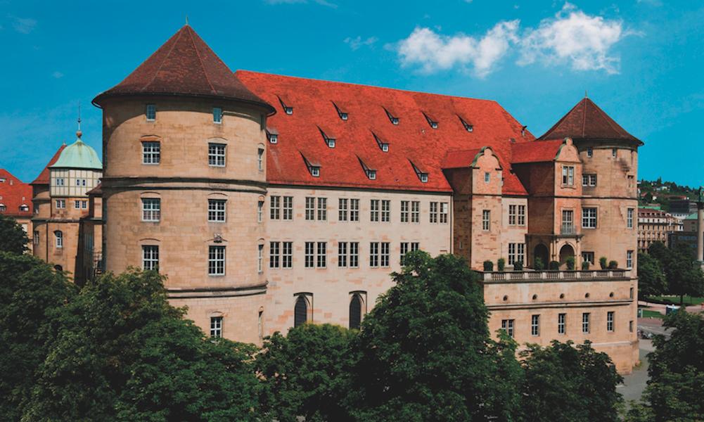 Stuttgart Hat Wahre Schatze Stuttgart Erleben Mit Kunst Und Kultur Kleine Schlossgespenster Aber Auch Grosse Stuttgart Kinder Museum Interaktive Prasentation