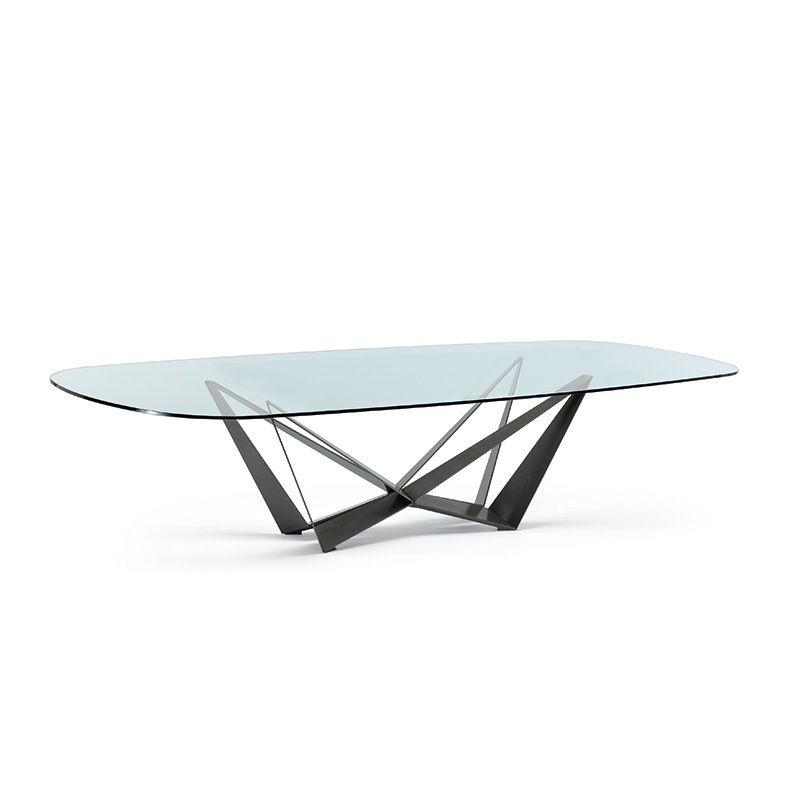 Skorpio Dining Table. Dining Tables. Dining : Cattelan Italia. Modern  Furniture.