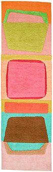Doug & Gene Meyer rug
