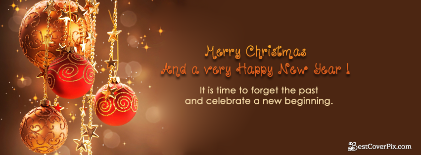 merry christmas banners for facebook