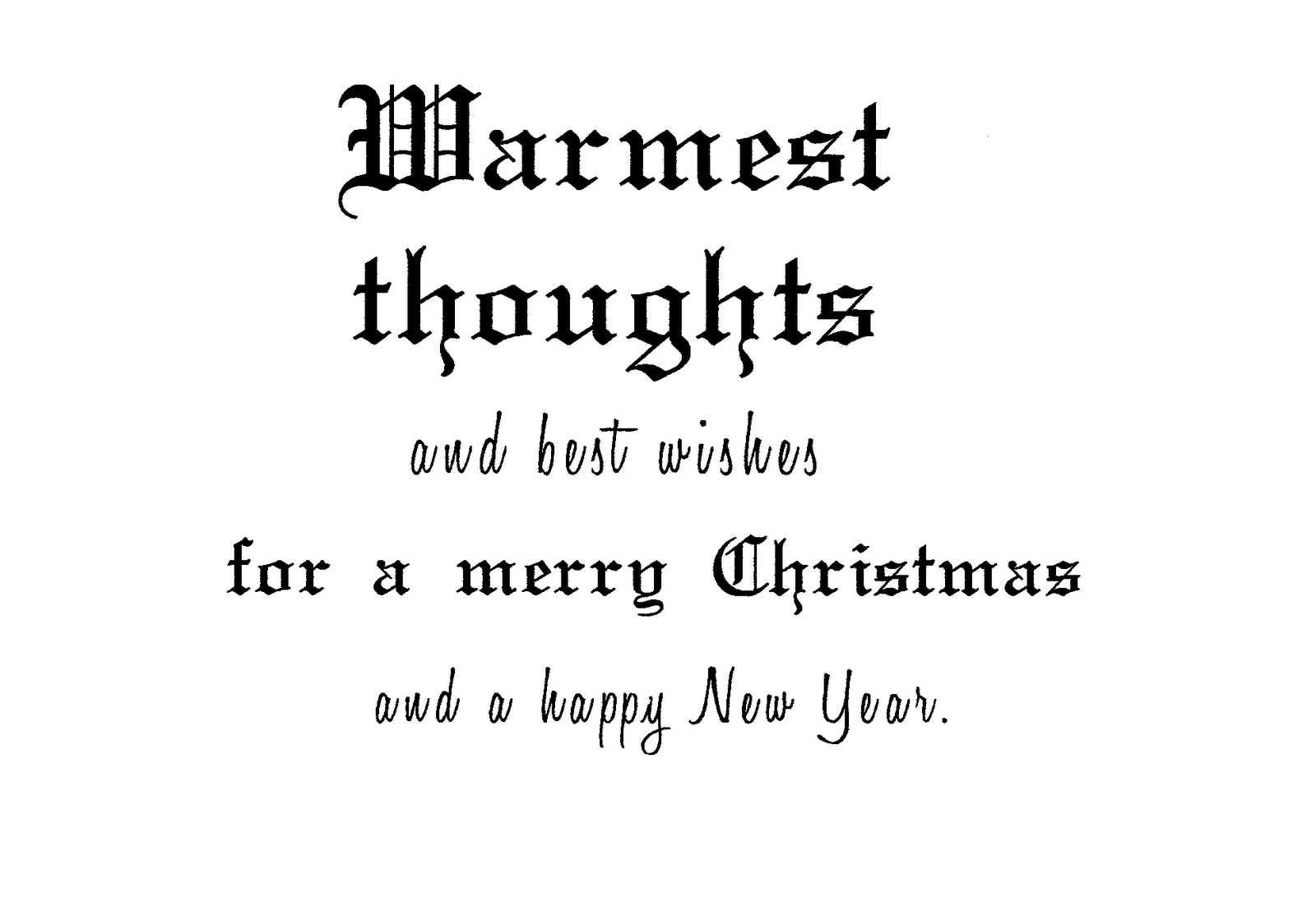 christmas card sayings are you stuck sometimes with what to write