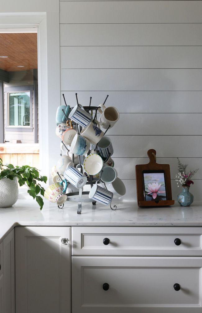 Wie Mix & Match Küche Hardware Finishes & Styles | Design-Ideen ...