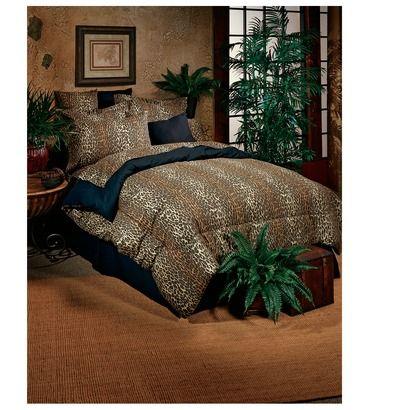 Leopard Bedding Collection, WAAANNNT!!!