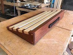 diy pedalboard plans unique