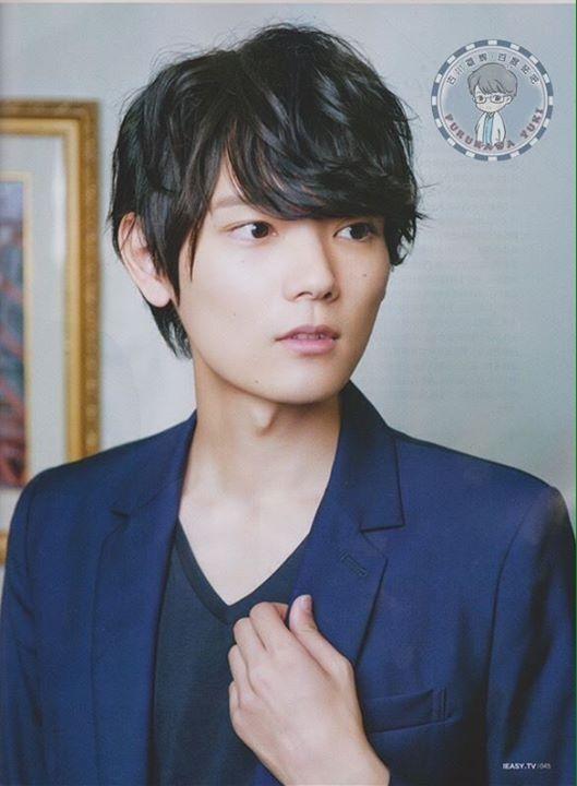 Easy idol -Yuki Furukawa en 2019 | Yuki furukawa, Dorama y ... Yuki Furukawa 2019
