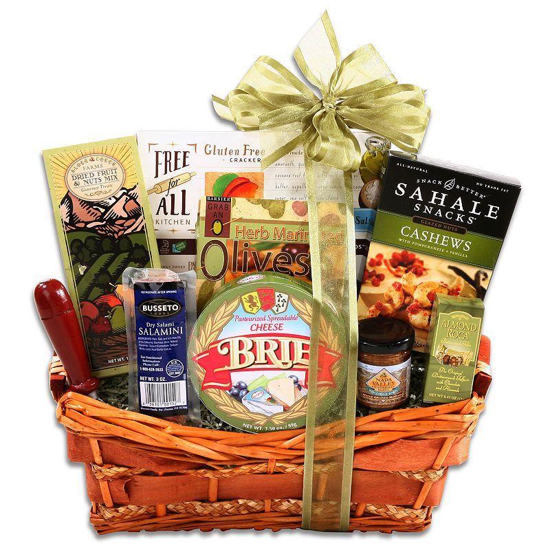 Gluten free gift basket gluten free gifts free gifts and gluten free gluten free gift basket negle Images