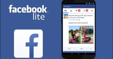 free facebook apps for mobile phones