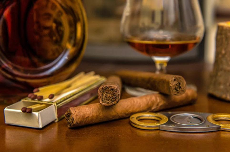 Elegant Lifestyle Cigars Cigar Room Cuban Cigars