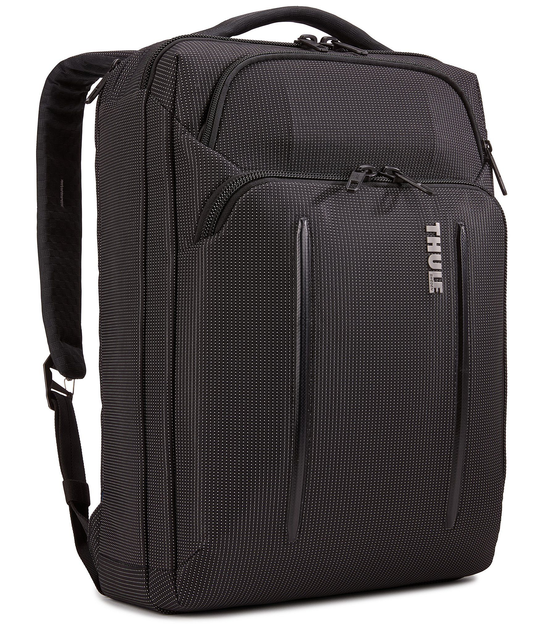 Thule Crossover 2 Convertible Laptop Bag 15 6 Black N A In 2020 Laptop Bag Laptops For Sale Laptop Backpack