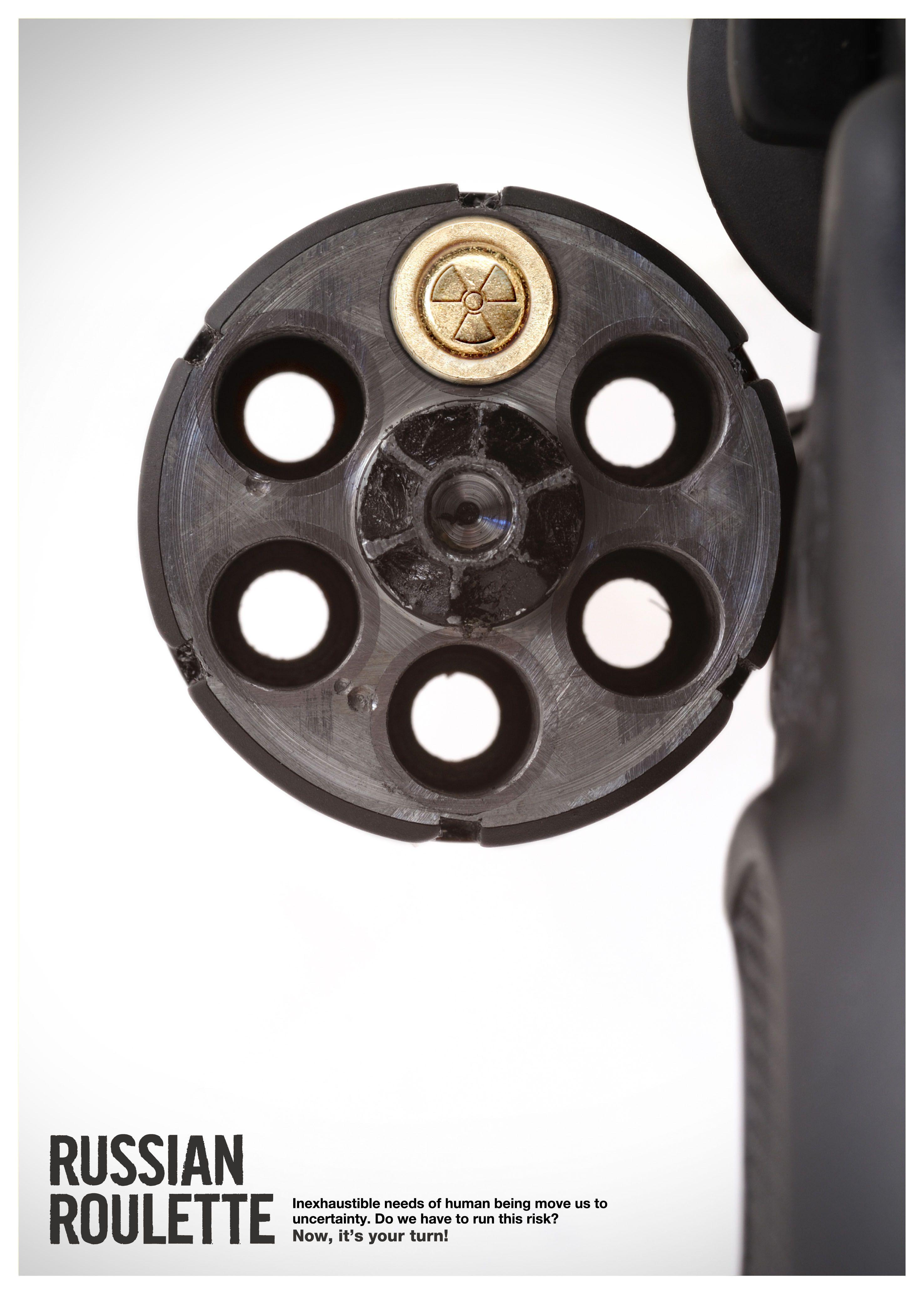 Russian Roulette anyone? Russian roulette, Guns, Pretty