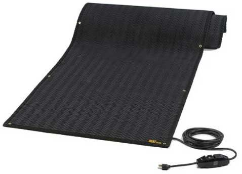 Best Heat Trak Htm36 20B Industrial Snow Melting Walkway Mat 36 400 x 300