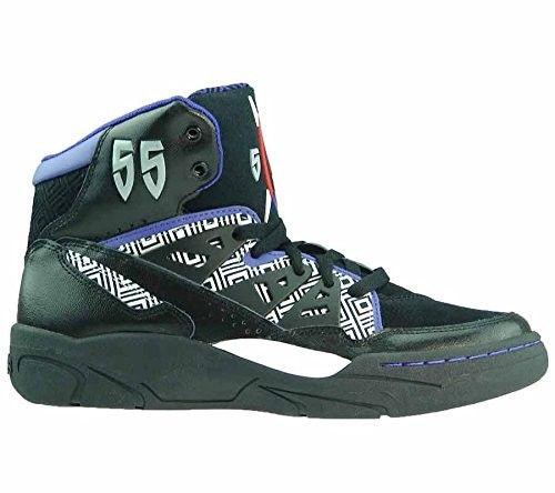 adidas originals MUTOMBO Q33016 mens hi top basketball trainers sneakers  shoes (uk 9 us 9.5