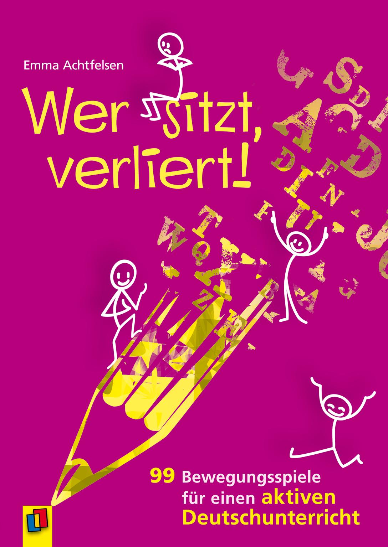 Spiele zum kennenlernen deutschunterricht
