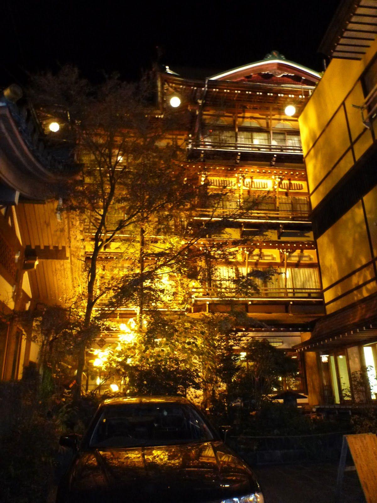 94 ジブリ映画のモデルになった渋温泉 金具屋 長野 外国人に紹介したい現代版 日本百景 Japan Landscape Best100 画像あり 風景 温泉 美しい場所