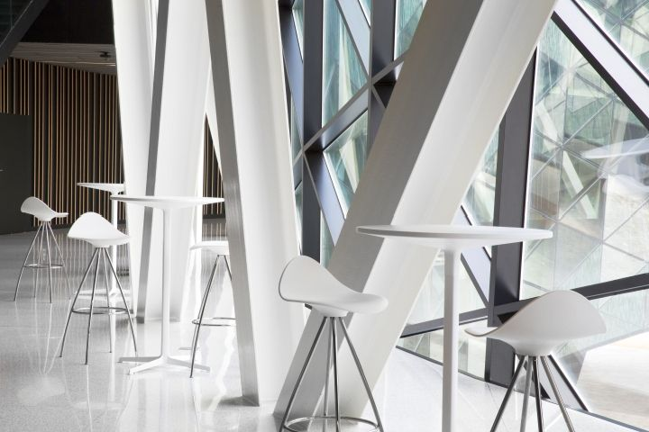 Orona Ideo Headquarters by STUA