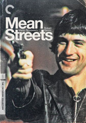 Mean Streets.