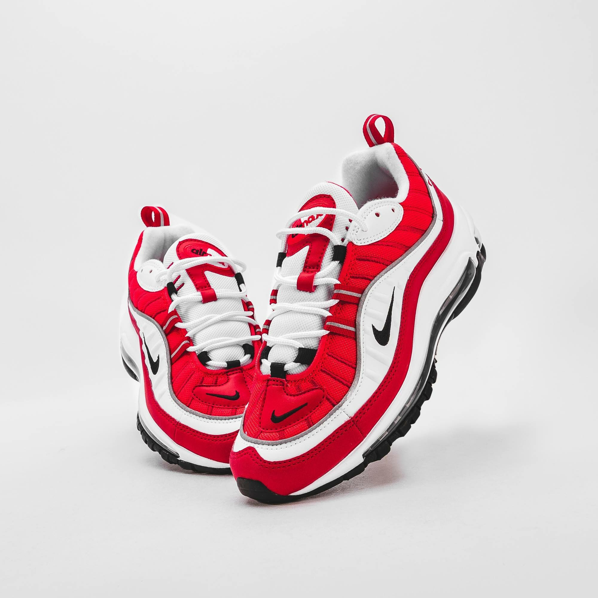 Nike Air Max 98 | Chaussure sport, Chaussure, Chaussures homme