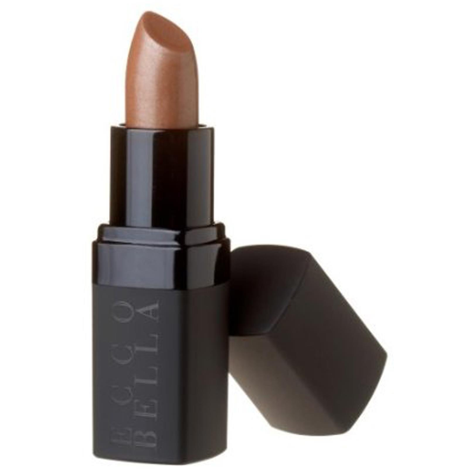 $15 Ecco Bella, FlowerColor Lipstick, Almond, .13 oz (3 g) - iHerb.com