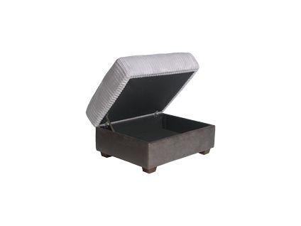 Lullabye storage footstool