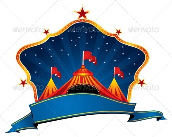 Circus marquee  #GraphicRiver         Blue circus frame and ribbon for your text     Created: 10August12 GraphicsFilesIncluded: VectorEPS Layered: Yes MinimumAdobeCSVersion: CS Tags: banner #baroque #big #blue #cabaret #carnival #celebration #circus #copy #curtain #decor #design #elegance #entertainment #event #fete #flag #frame #gold #greeting #illustration #invitation #isolated #label #marquee #neon #ribbon #scroll #tent #vintage