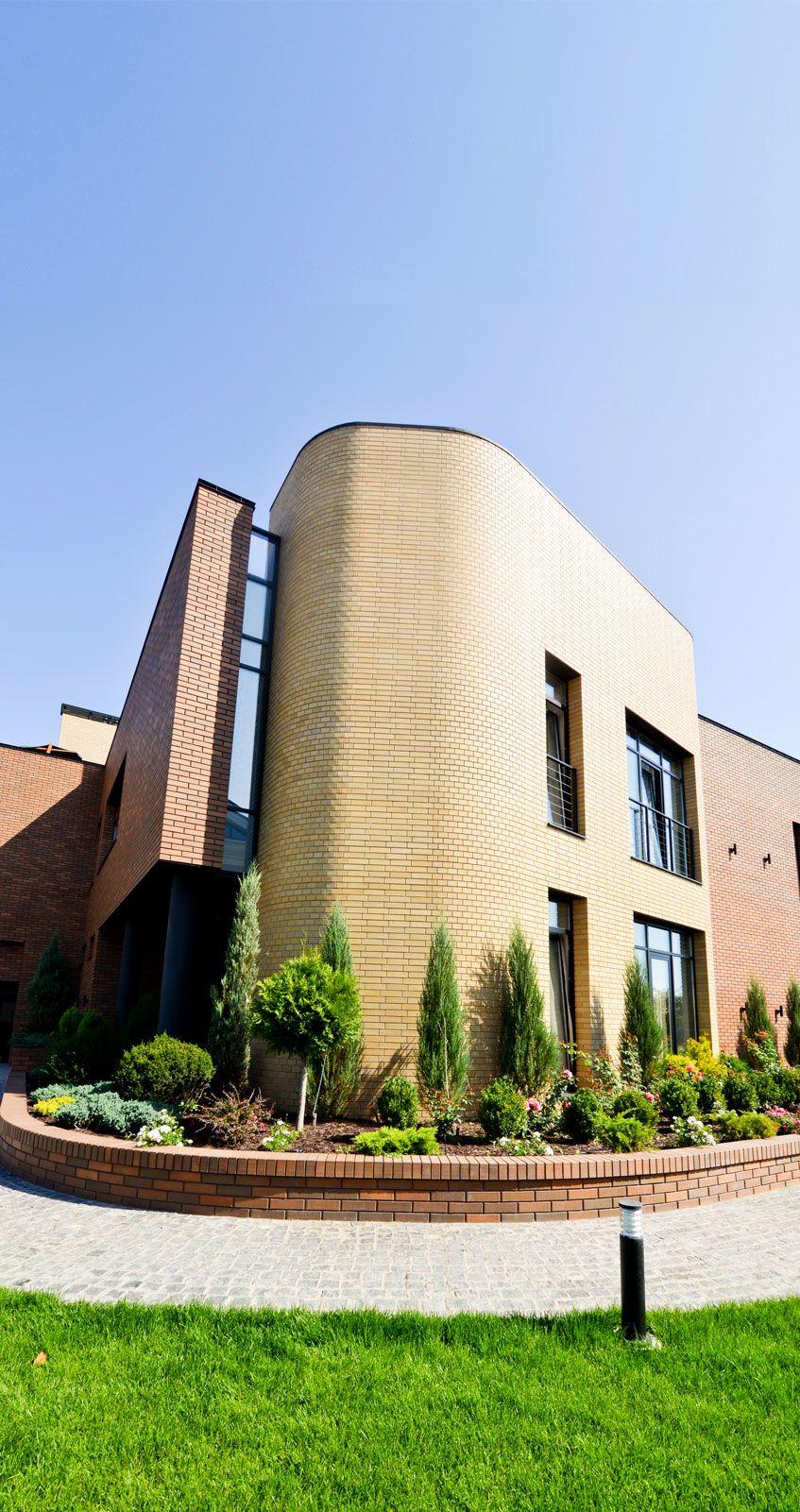 Hotel and Resort Design, House Rentals Landscape Design For