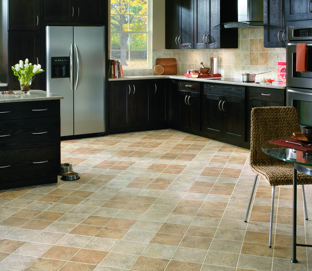Sierra slate warm pewter bleached clay congoleum duraceramic luxury vinyl flooring dailygadgetfo Images